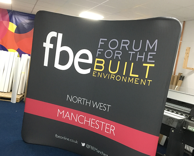 fbe exhibition stand